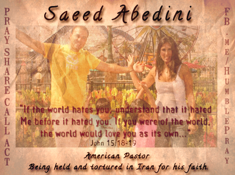 World hated Saeed